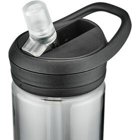 CamelBak Eddy+ Insulated Bottle Tritan 600ml, charcoal